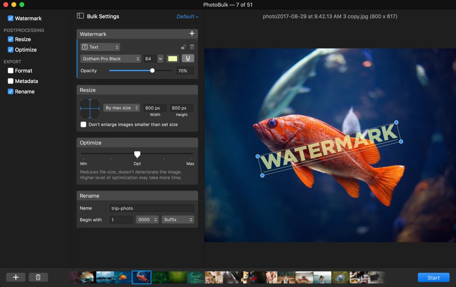 Best image editor for Mac