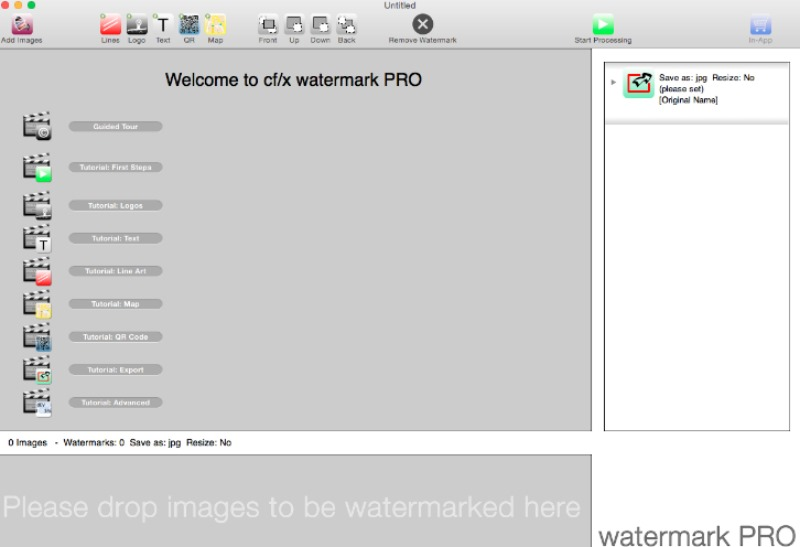 Watermark app for Mac: top 6 solutions | PhotoBulk