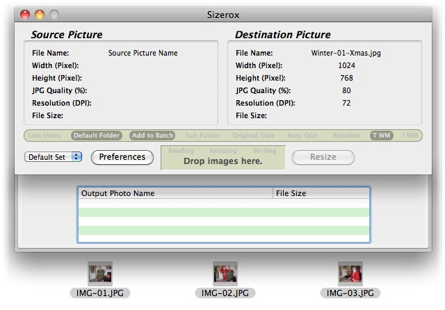 Best apps to resize photos and rename images in batch